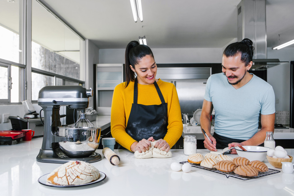 Baking for Joy: Why You Should Explore this Activity